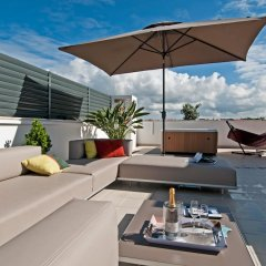 Апартаменты Bica, luxury apartments in Baleal спа фото 2