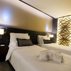 Отель Park Dedeman Trabzon 4* Улучшенный номер с различными типами кроватей фото 5