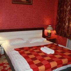 Мини-Отель Вивьен Стандартный номер с двуспальной кроватью (общая ванная комната) фото 10