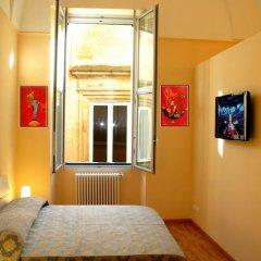 Отель B&B Matteo Da Lecce Стандартный номер фото 15