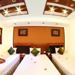 Atrium Hanoi Hotel 3* Номер Делюкс с различными типами кроватей фото 6