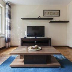 Отель Royal Apartments - Apartamenty Morskie Польша, Сопот - отзывы, цены и фото номеров - забронировать отель Royal Apartments - Apartamenty Morskie онлайн фитнесс-зал