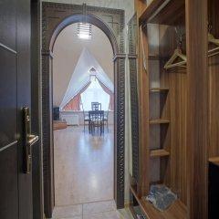 Гостиница JOY Стандартный номер с двуспальной кроватью (общая ванная комната) фото 4