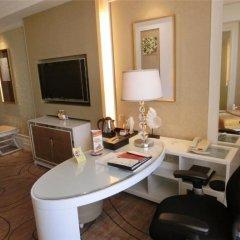 Baolilai International Hotel 5* Представительский номер с двуспальной кроватью