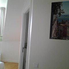 Отель Sincerely Lisboa Стандартный номер с двуспальной кроватью фото 2