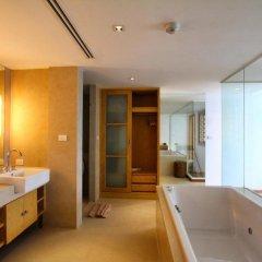 Отель IndoChine Resort & Villas 4* Люкс с 2 отдельными кроватями фото 3