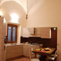 Отель Il Mezzanino Апартаменты фото 31