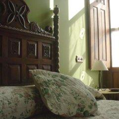 Отель Pazo de Galegos 2* Стандартный номер с различными типами кроватей фото 15
