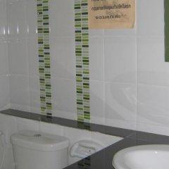 Отель Suntary Place ванная фото 2