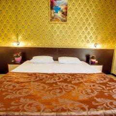 Гостиница Guest House Golden Kids Номер Делюкс с различными типами кроватей фото 10