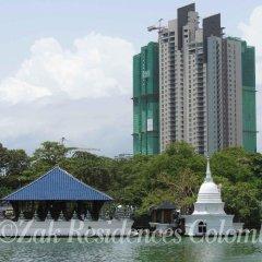 Отель Zak Residence Шри-Ланка, Коломбо - отзывы, цены и фото номеров - забронировать отель Zak Residence онлайн городской автобус