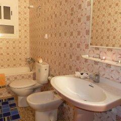 Отель Villa Service Apartamentos Aransol ванная