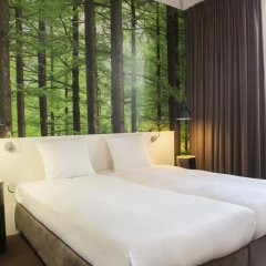 Отель Conscious Hotel Museum Square Нидерланды, Амстердам - 10 отзывов об отеле, цены и фото номеров - забронировать отель Conscious Hotel Museum Square онлайн комната для гостей фото 4