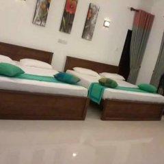 Отель Sunsung Chiththa Holiday Resort спа