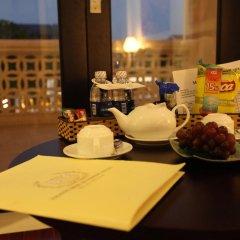 Отель Thanh Binh Riverside Hoi An 4* Стандартный номер с различными типами кроватей фото 5