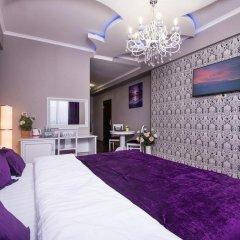 Моцарт Бутик-Отель 3* Студия с различными типами кроватей фото 4