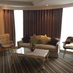 The Bazaar Hotel 5* Полулюкс с различными типами кроватей фото 3