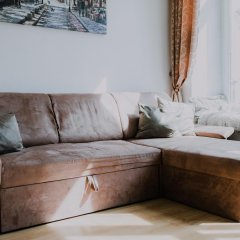 Апартаменты Elite Apartments – Gdansk Old Town Улучшенные апартаменты фото 6
