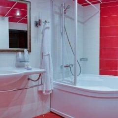 X&O Hotel 3* Номер Комфорт с различными типами кроватей фото 17