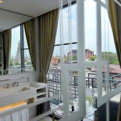 Отель Riva Arun Bangkok 4* Люкс Премиум с различными типами кроватей фото 16