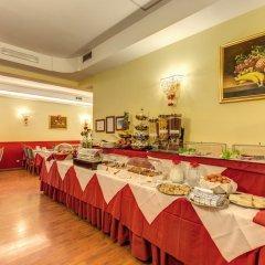 Отель Impero 3* Номер категории Эконом с различными типами кроватей фото 8
