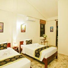 Отель Mr Tho Garden Villas 2* Стандартный номер с 2 отдельными кроватями