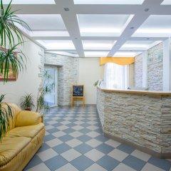 Отель Нео Белокуриха интерьер отеля фото 2
