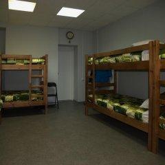 Breeze Hostel Кровать в общем номере с двухъярусной кроватью фото 3