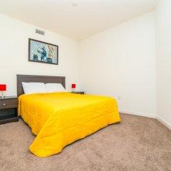 Отель Ginosi Wilshire Apartel Апартаменты с различными типами кроватей фото 6