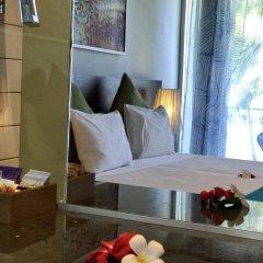 Отель The Pearl South Pacific Resort 4* Номер категории Премиум с различными типами кроватей фото 6