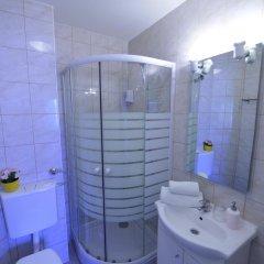 Отель Villa Antunovac 3* Студия с различными типами кроватей фото 5
