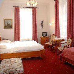 Opera Hotel 4* Стандартный номер с различными типами кроватей фото 17