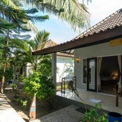 Отель Bale Sampan Bungalows 3* Номер Делюкс с различными типами кроватей фото 13