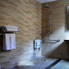 Gran Hotel Barcino 4* Стандартный номер с двуспальной кроватью фото 28
