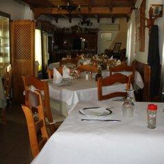Hotel Antonio Conil питание