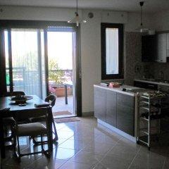 Отель Casa Vacanze Montesilvano Монтезильвано в номере