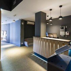 Отель Sidorme Madrid Fuencarral 52 Испания, Мадрид - 1 отзыв об отеле, цены и фото номеров - забронировать отель Sidorme Madrid Fuencarral 52 онлайн интерьер отеля фото 3
