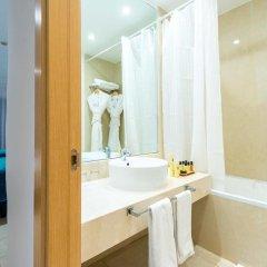 Отель Farah Tanger Марокко, Танжер - отзывы, цены и фото номеров - забронировать отель Farah Tanger онлайн ванная фото 2