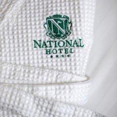 Отель National Hotel Литва, Клайпеда - 1 отзыв об отеле, цены и фото номеров - забронировать отель National Hotel онлайн сауна