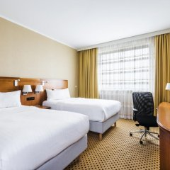 Отель Courtyard by Marriott Prague Airport 4* Стандартный номер