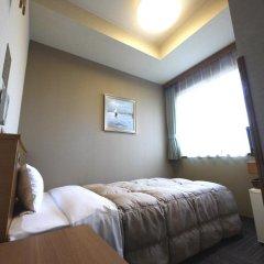 Hotel Route-Inn Court Fujioka 3* Стандартный номер с различными типами кроватей фото 2
