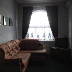 Отель Baikal Guest House Люкс