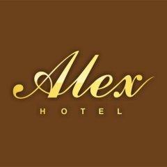 Alex Hotel фото 5