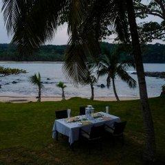 Отель Bom Bom Principe Island фото 4