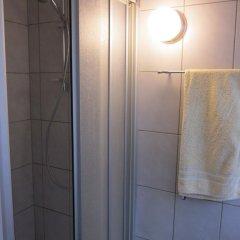 Hotel Waldesruh 2* Стандартный номер с двуспальной кроватью фото 14