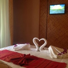 Отель Ruan Mai Naiyang Beach Resort спа фото 2