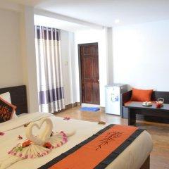 Отель Botanic Garden Villas 3* Номер Делюкс с различными типами кроватей фото 9