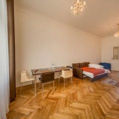 Апартаменты Apartments 39 Wenceslas Square удобства в номере