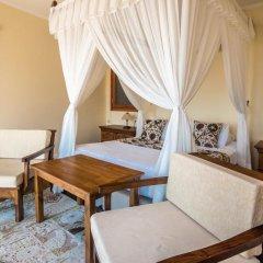 Отель Kabak Avalon Bungalows Бунгало Делюкс фото 5
