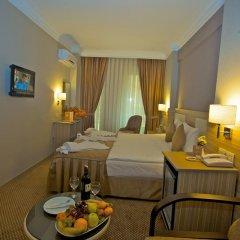 Laleli Emin Hotel 3* Стандартный номер с различными типами кроватей фото 11